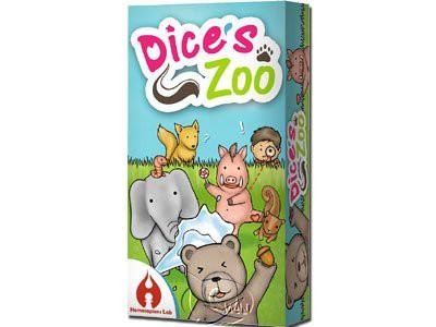 Dices Zoo