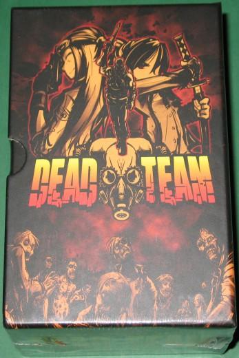 Zombie Town: Dead Team