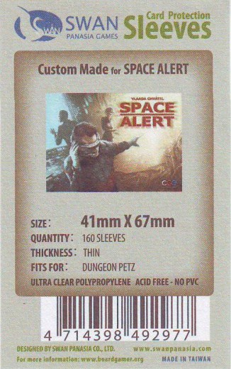 Kartenhüllen, 41mm x 67mm, 160 Hüllen, dünn