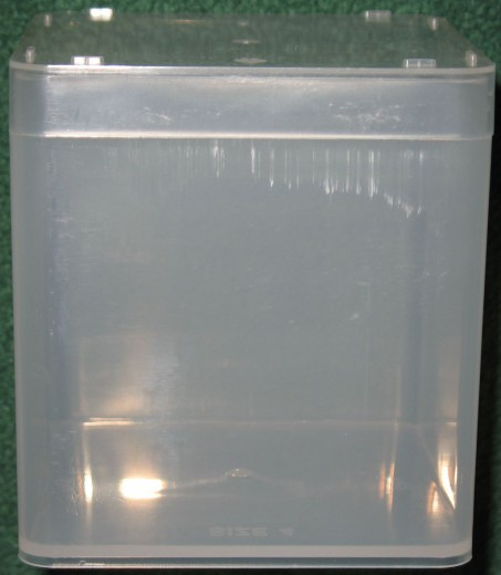 Zubehör Box XL