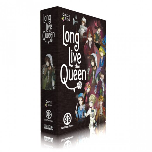 Long Live The Queen - Classic Edition