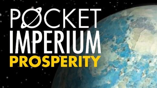 Pocket Imperium Prosperity Erweiterung