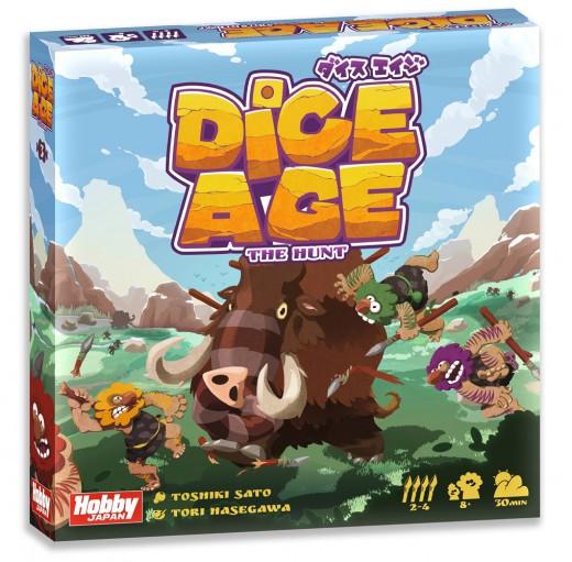 Dice Age: The Hunt