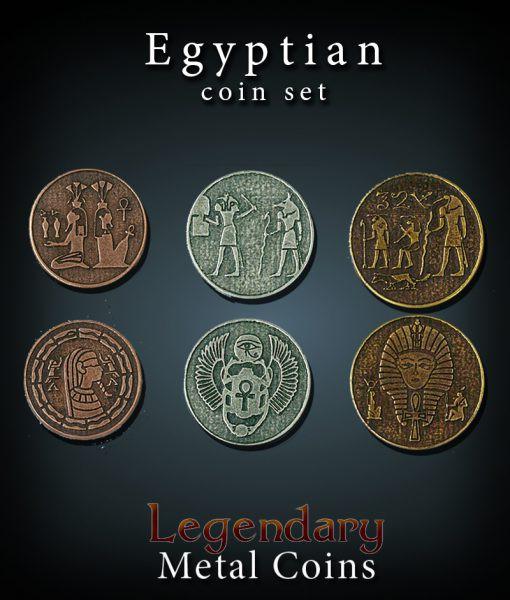 Set ägypten