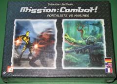 Mission: Combat!