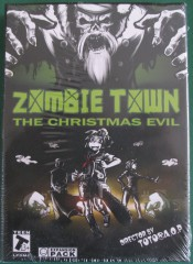 Zombie Town: The Christmas Evil Erweiterung