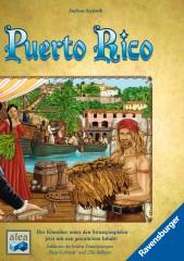 Puerto Rico - Neuauflage 2014
