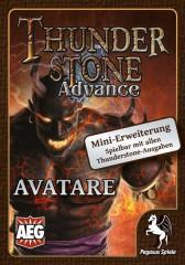 Thunderstone Advance Avatare