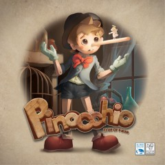 Pinocchio: True or False