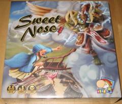 Sweet Nose