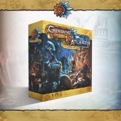 Guards of Atlantis