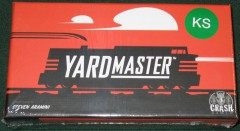Yardmaster Kickstarter Edition