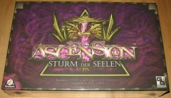 Ascension - Sturm der Seelen German edition