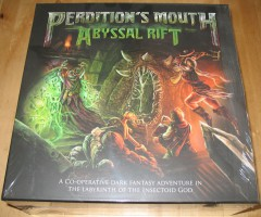 Perdition´s Mouth: Abyssal Rift - Retail Edition